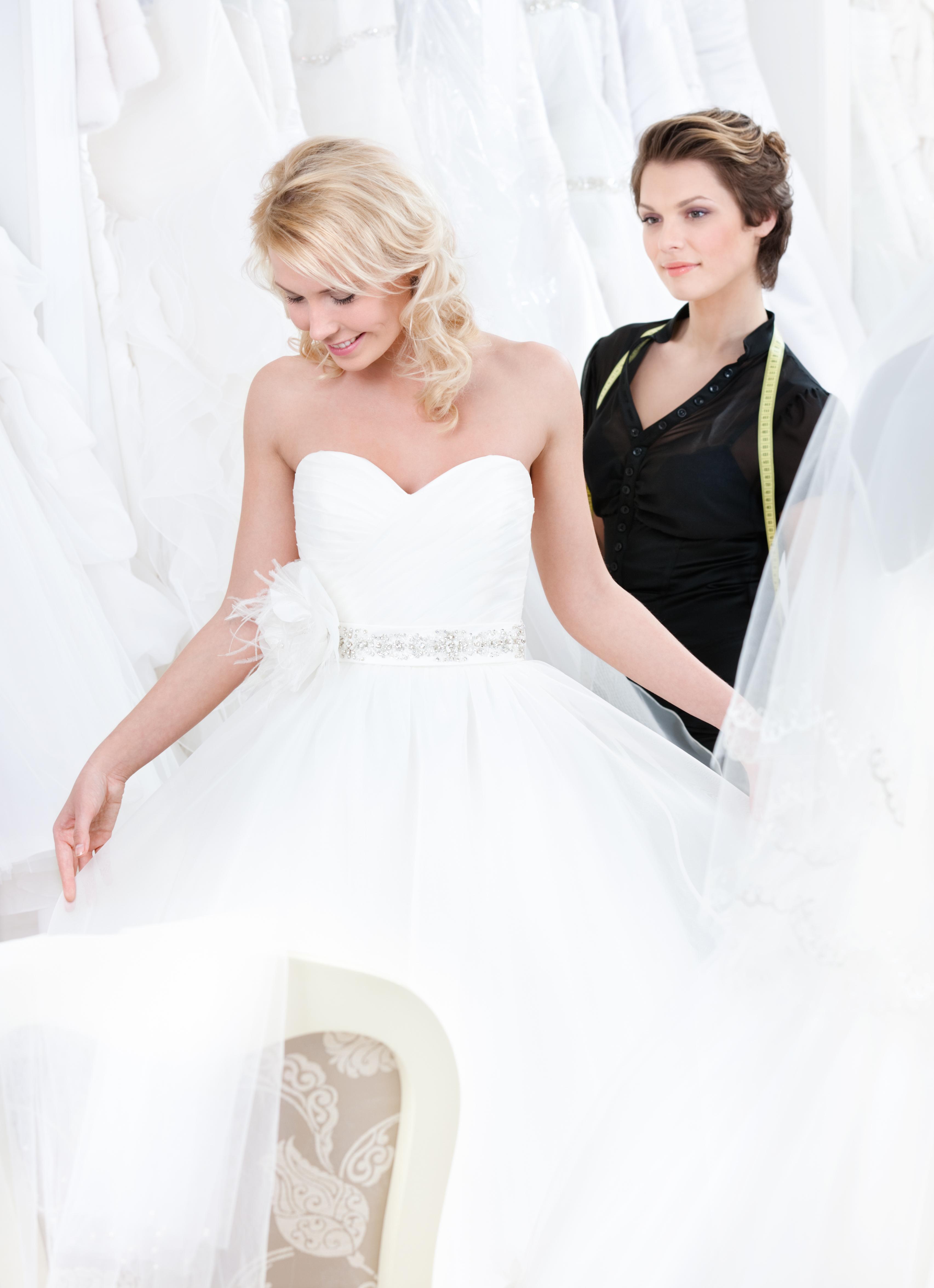 2f861ff0ca9 Tips on Wedding Dress Shopping