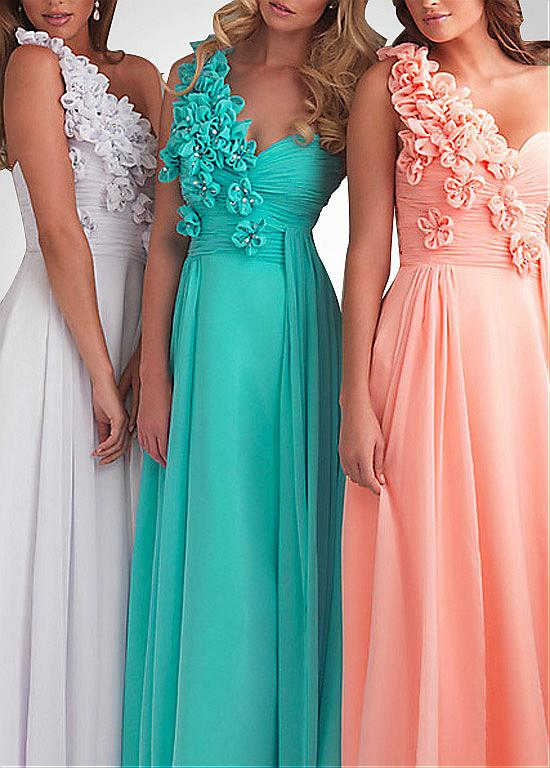 Create Your Own Bridesmaid Dress Beljour