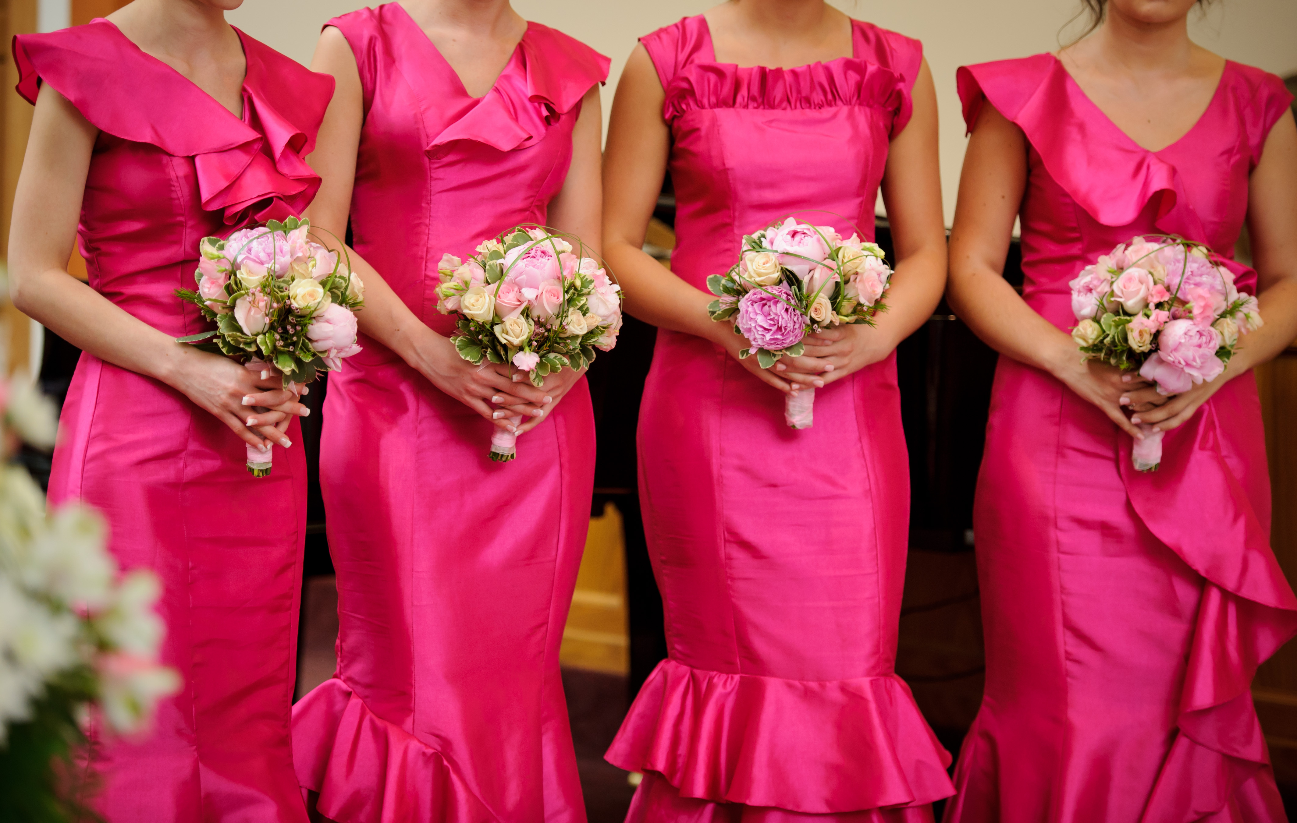Create Your Bridesmaid Dresses - Wedding Guest Dresses
