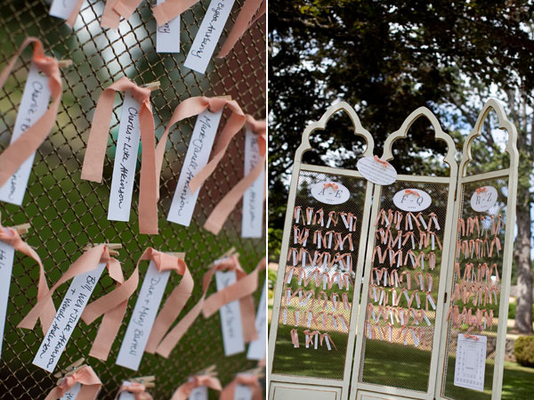 bunting-pink-white-striped-diy-wedding13